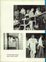 Page 8, 1969 Edition, Garfield High School - Rampage Yearbook (Akron, OH) online yearbook collection