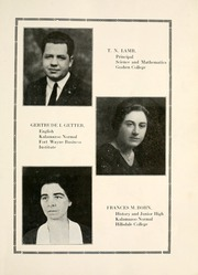 Page 15, 1923 Edition, North Adams High School - Rampages Yearbook (North Adams, MI) online yearbook collection