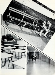 Page 13, 1985 Edition, Holt High School - Rampages Yearbook (Holt, MI) online yearbook collection