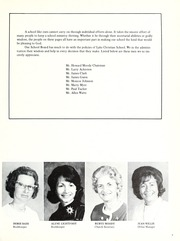 Page 11, 1976 Edition, Lake Christian High School - Rampart Yearbook (Leesburg, FL) online yearbook collection