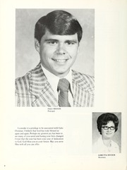 Page 12, 1976 Edition, Lake Christian High School - Rampart Yearbook (Leesburg, FL) online yearbook collection