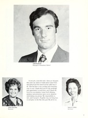 Page 13, 1976 Edition, Lake Christian High School - Rampart Yearbook (Leesburg, FL) online yearbook collection