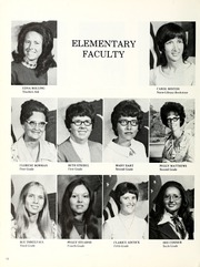 Page 16, 1976 Edition, Lake Christian High School - Rampart Yearbook (Leesburg, FL) online yearbook collection