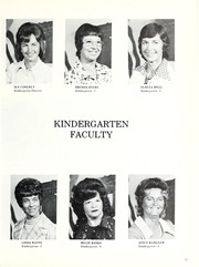 Page 17, 1976 Edition, Lake Christian High School - Rampart Yearbook (Leesburg, FL) online yearbook collection