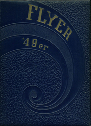 1949 Edition, Bath High School - Recal Yearbook (Lima, OH)