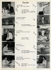 Page 11, 1960 Edition, Bath High School - Recal Yearbook (Lima, OH) online yearbook collection
