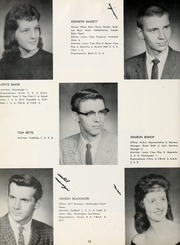 Page 16, 1960 Edition, Bath High School - Recal Yearbook (Lima, OH) online yearbook collection