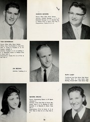 Page 17, 1960 Edition, Bath High School - Recal Yearbook (Lima, OH) online yearbook collection