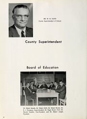 Page 8, 1960 Edition, Bath High School - Recal Yearbook (Lima, OH) online yearbook collection