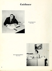 Page 12, 1966 Edition, Bath High School - Recal Yearbook (Lima, OH) online yearbook collection