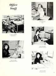 Page 13, 1966 Edition, Bath High School - Recal Yearbook (Lima, OH) online yearbook collection