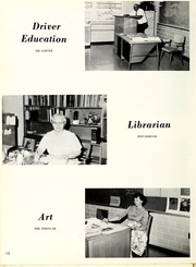 Page 14, 1966 Edition, Bath High School - Recal Yearbook (Lima, OH) online yearbook collection