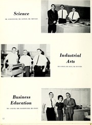 Page 16, 1966 Edition, Bath High School - Recal Yearbook (Lima, OH) online yearbook collection