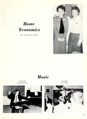 Page 17, 1966 Edition, Bath High School - Recal Yearbook (Lima, OH) online yearbook collection