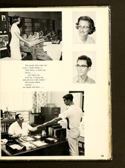 Page 109, 1966 Edition, Ramey High School - Recuerdos Yearbook (Aguadilla, Puerto Rico) online yearbook collection