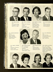 Page 110, 1966 Edition, Ramey High School - Recuerdos Yearbook (Aguadilla, Puerto Rico) online yearbook collection