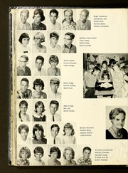 Page 112, 1966 Edition, Ramey High School - Recuerdos Yearbook (Aguadilla, Puerto Rico) online yearbook collection