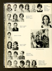 Page 114, 1966 Edition, Ramey High School - Recuerdos Yearbook (Aguadilla, Puerto Rico) online yearbook collection