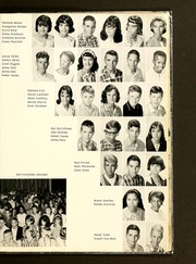 Page 119, 1966 Edition, Ramey High School - Recuerdos Yearbook (Aguadilla, Puerto Rico) online yearbook collection