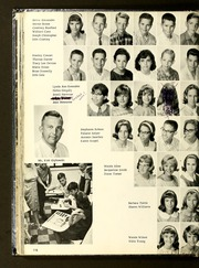 Page 120, 1966 Edition, Ramey High School - Recuerdos Yearbook (Aguadilla, Puerto Rico) online yearbook collection