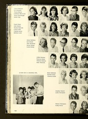 Page 122, 1966 Edition, Ramey High School - Recuerdos Yearbook (Aguadilla, Puerto Rico) online yearbook collection