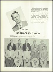 Page 10, 1957 Edition, Rancocas Valley Regional High School - Red Oak Yearbook (Mount Holly, NJ) online yearbook collection