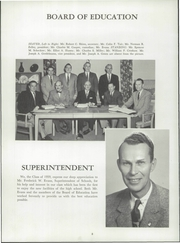 Page 12, 1959 Edition, Rancocas Valley Regional High School - Red Oak Yearbook (Mount Holly, NJ) online yearbook collection