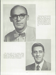 Page 13, 1959 Edition, Rancocas Valley Regional High School - Red Oak Yearbook (Mount Holly, NJ) online yearbook collection