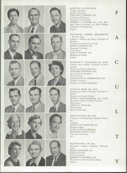 Page 15, 1959 Edition, Rancocas Valley Regional High School - Red Oak Yearbook (Mount Holly, NJ) online yearbook collection