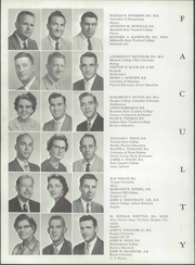 Page 16, 1959 Edition, Rancocas Valley Regional High School - Red Oak Yearbook (Mount Holly, NJ) online yearbook collection