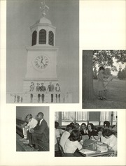 Page 11, 1967 Edition, Rancocas Valley Regional High School - Red Oak Yearbook (Mount Holly, NJ) online yearbook collection