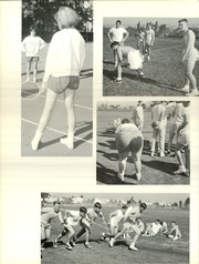 Page 12, 1967 Edition, Rancocas Valley Regional High School - Red Oak Yearbook (Mount Holly, NJ) online yearbook collection