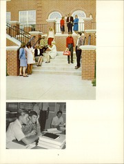 Page 13, 1967 Edition, Rancocas Valley Regional High School - Red Oak Yearbook (Mount Holly, NJ) online yearbook collection