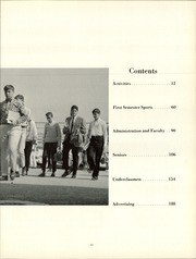 Page 15, 1967 Edition, Rancocas Valley Regional High School - Red Oak Yearbook (Mount Holly, NJ) online yearbook collection