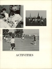 Page 17, 1967 Edition, Rancocas Valley Regional High School - Red Oak Yearbook (Mount Holly, NJ) online yearbook collection
