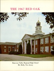 Page 5, 1967 Edition, Rancocas Valley Regional High School - Red Oak Yearbook (Mount Holly, NJ) online yearbook collection