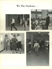 Page 6, 1967 Edition, Rancocas Valley Regional High School - Red Oak Yearbook (Mount Holly, NJ) online yearbook collection