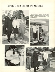 Page 9, 1967 Edition, Rancocas Valley Regional High School - Red Oak Yearbook (Mount Holly, NJ) online yearbook collection