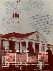 Page 5, 1972 Edition, Rancocas Valley Regional High School - Red Oak Yearbook (Mount Holly, NJ) online yearbook collection