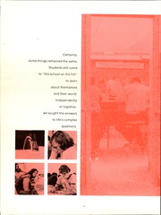 Page 8, 1972 Edition, Rancocas Valley Regional High School - Red Oak Yearbook (Mount Holly, NJ) online yearbook collection