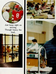 Page 10, 1983 Edition, Rancocas Valley Regional High School - Red Oak Yearbook (Mount Holly, NJ) online yearbook collection