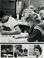 Page 9, 1983 Edition, Rancocas Valley Regional High School - Red Oak Yearbook (Mount Holly, NJ) online yearbook collection