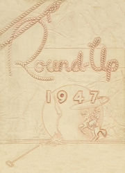 Page 1, 1947 Edition, Union High School - Redskin Yearbook (Tulsa, OK) online yearbook collection
