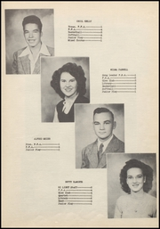 Page 13, 1947 Edition, Union High School - Redskin Yearbook (Tulsa, OK) online yearbook collection
