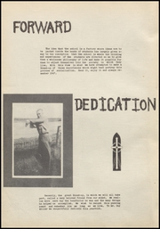 Page 8, 1947 Edition, Union High School - Redskin Yearbook (Tulsa, OK) online yearbook collection