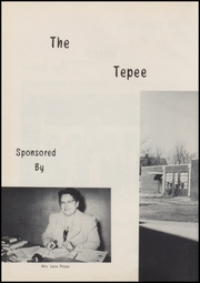 Page 8, 1954 Edition, Union High School - Redskin Yearbook (Tulsa, OK) online yearbook collection