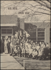 Page 3, 1955 Edition, Union High School - Redskin Yearbook (Tulsa, OK) online yearbook collection