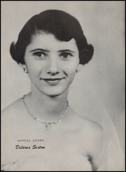 Page 6, 1955 Edition, Union High School - Redskin Yearbook (Tulsa, OK) online yearbook collection