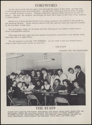Page 8, 1955 Edition, Union High School - Redskin Yearbook (Tulsa, OK) online yearbook collection