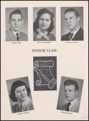 Page 16, 1958 Edition, Union High School - Redskin Yearbook (Tulsa, OK) online yearbook collection